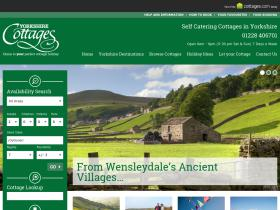 Yorkshire-cottages Promo Codes