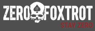 zerofoxtrot.com